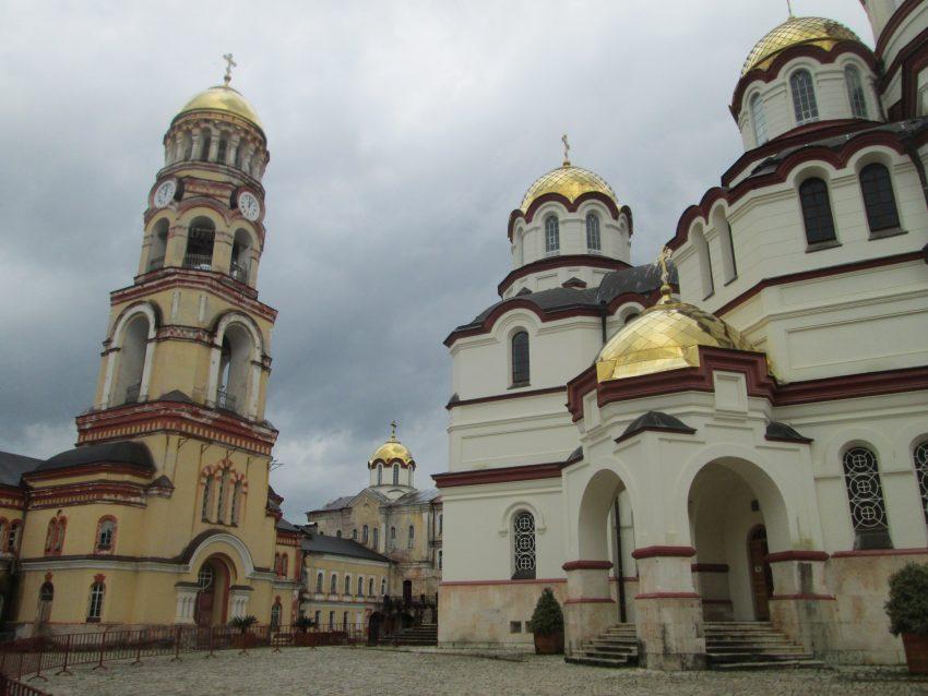 Abjasia es un diamante en bruto