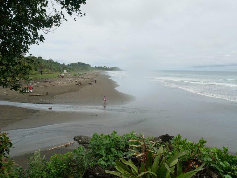 Las playas más bellas de Colombia están en el Pacífico
